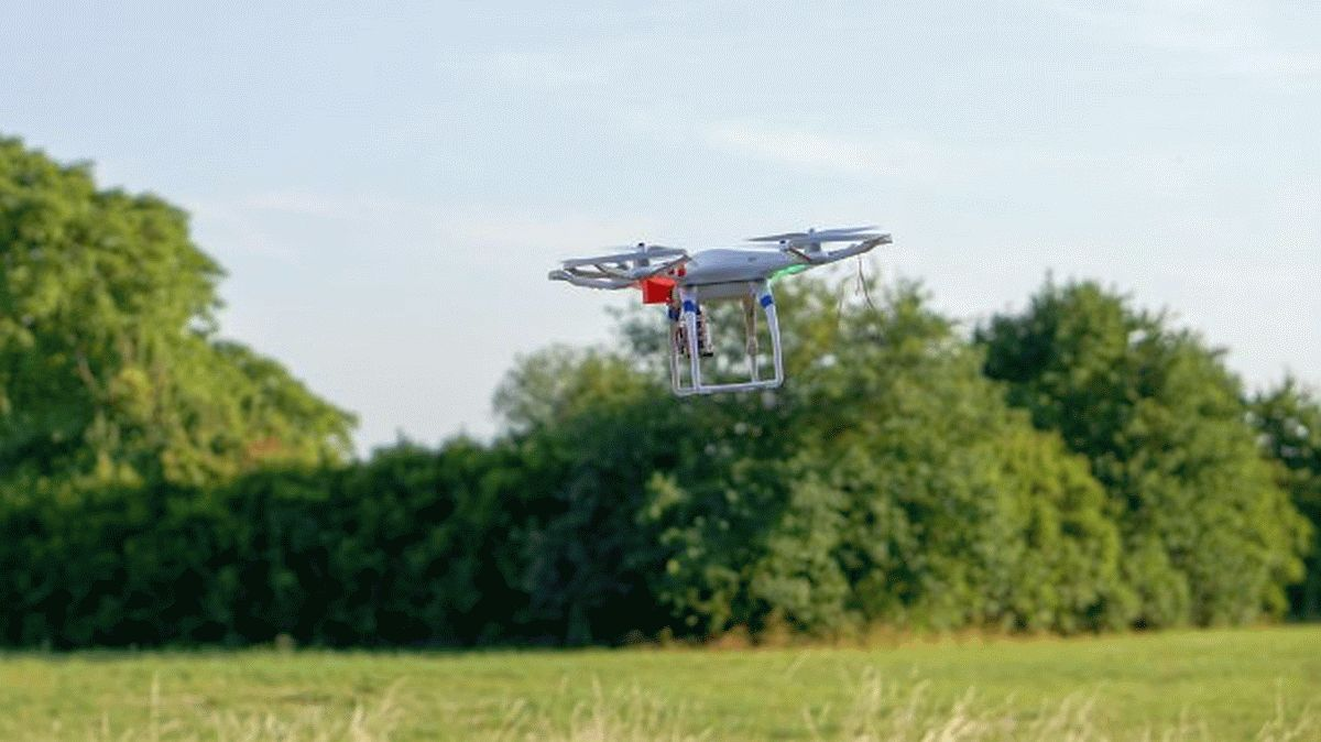Sicherer Einsatz von Drohnen in der Landwirtschaft – DEULA Hildesheim bietet am 25. November Praxis-Seminar an