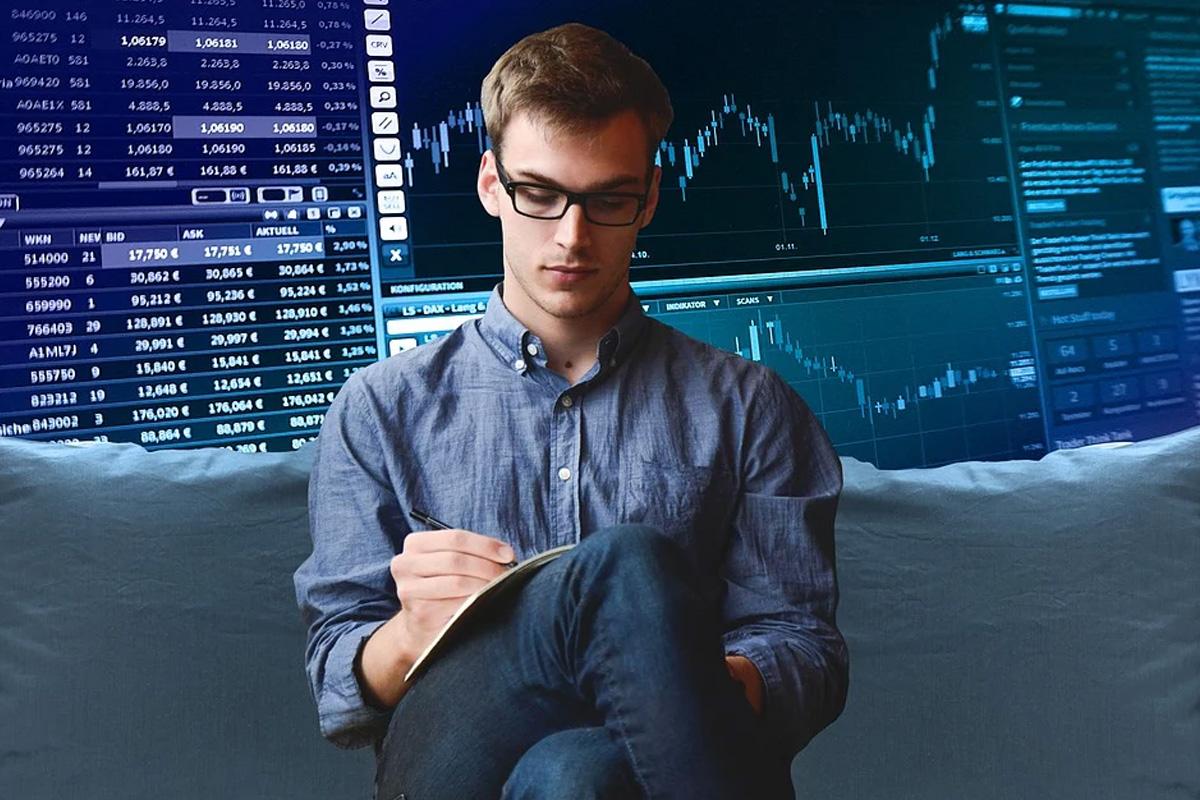 Daytrading: Mit viel Knowhow und der richtigen Software Gewinne erzielen