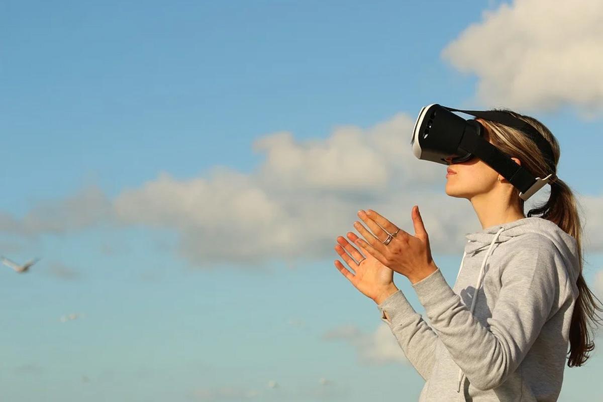 Kunden mit Augmented und Virtual Reality begeistern