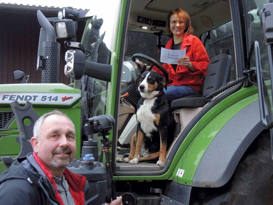 Vom Oberst bis zur Landwirtin  – 24 Geschichten für den Advent: Laurentiusgemeinde Nienhagen geht mit digitalem Adventskalender an den Start