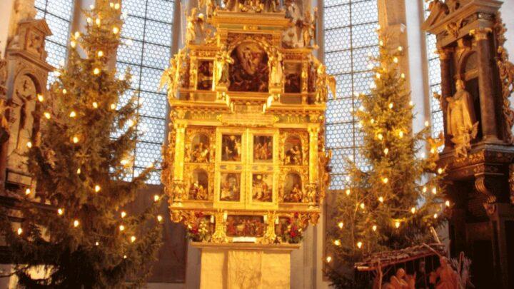 Drinnen & Draußen: Weihnachtsgottesdienste im Kirchenkreis Celle