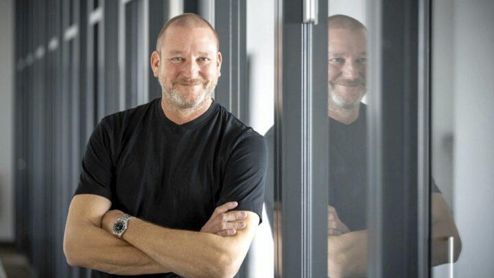 IHKLW-Vollversammlung ehrt neuen Innovationsbotschafter – Martin Knoche, Geschäftsführender Gesellschafter der Dichtelemente arcus GmbH aus Seevetal ausgezeichnet