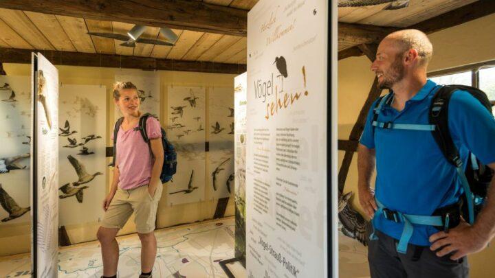 Jahresrückblick in der LEADER-Region Kulturraum Oberes Örtzetal