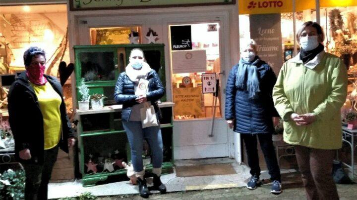 """Jetzt auch bei """"Jenny´s Blumensti(e)l"""" – weitere SchutzCelle in Wietzenbruch"""