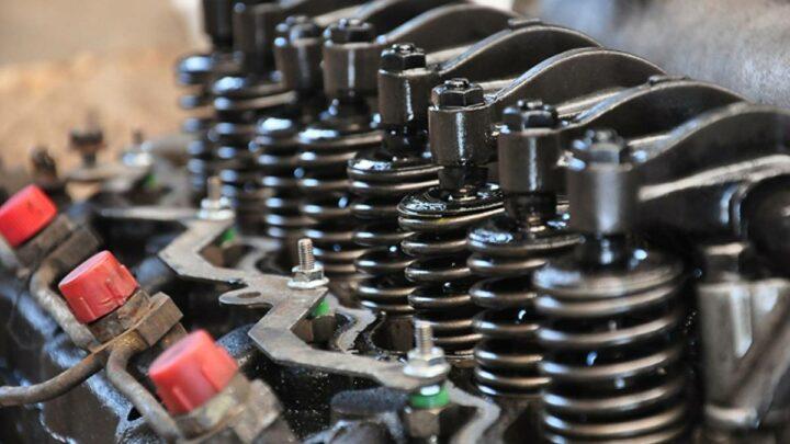 Was steckt eigentlich alles in einem Automotor?