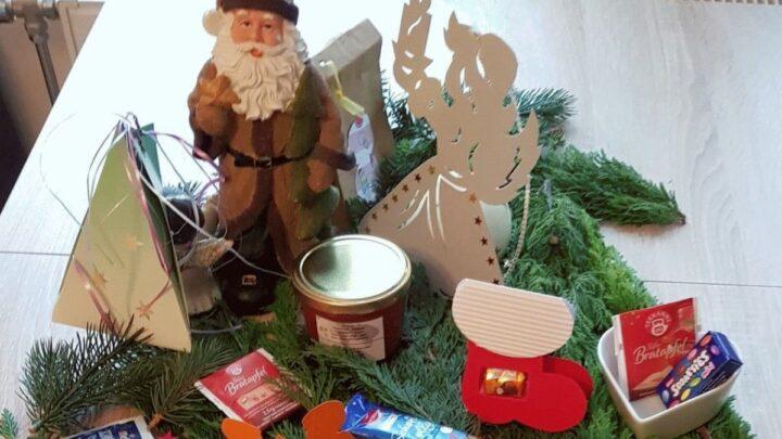 SoVD Ortsverband Nienhagen: Adventskalender begeistern SoVD Mitglieder