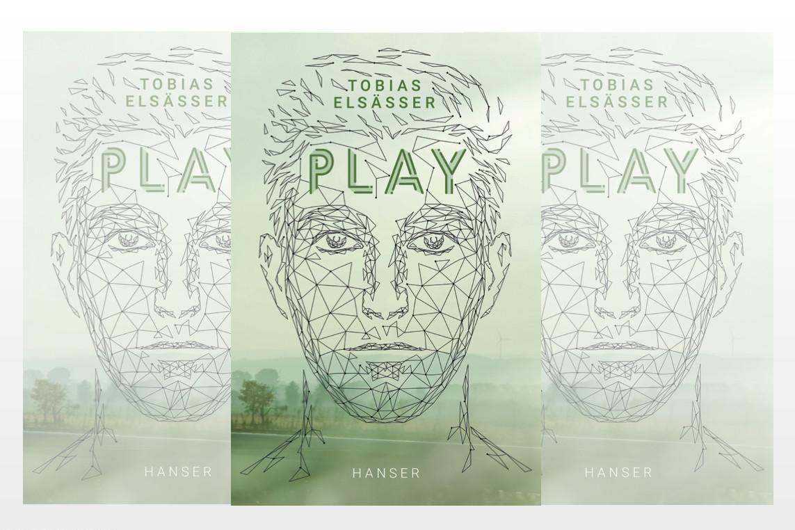 """Tobias Elsäßer liest aus seinem Jugendroman """"Play"""""""