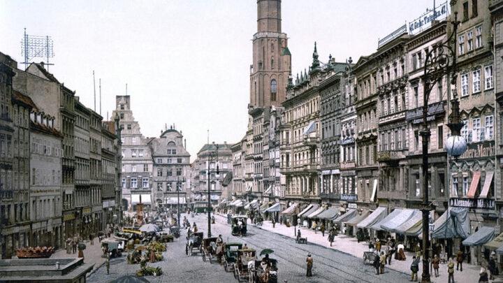 Damals 1904: Schwere Bestrafung eines Landschaftsgärtners