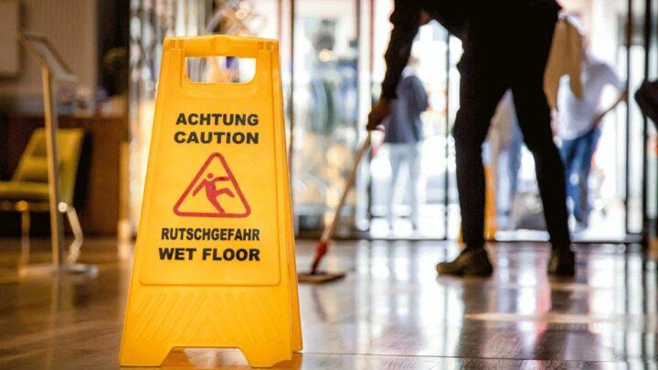 Gebäudereinigung: Lohn-Plus für 1.100 Beschäftigte im Kreis Celle – Einstiegsverdienst steigt um insgesamt elf Prozent