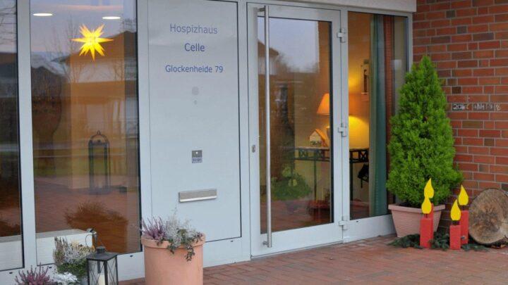 Hospiz-Haus Celle mit dem Gütesiegel für stationäre Hospize rezertifiziert
