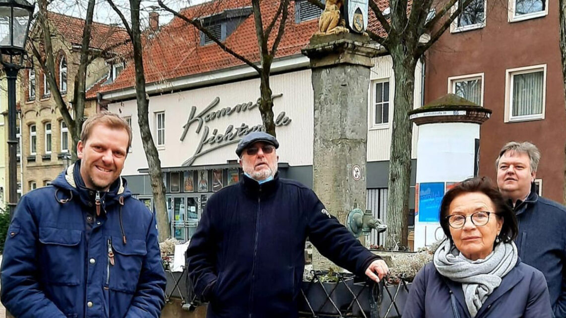 """""""Der Pipenposten muss auf dem Brandplatz bleiben"""" – SPD fordert zweiten Teil der Beteiligung der Bürgerinnen und Bürger"""