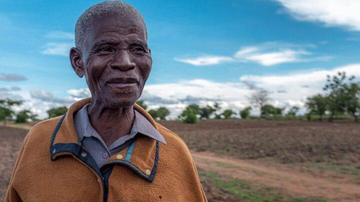 Die Alten von Malawi – mehr als nur eine Risikogrupp