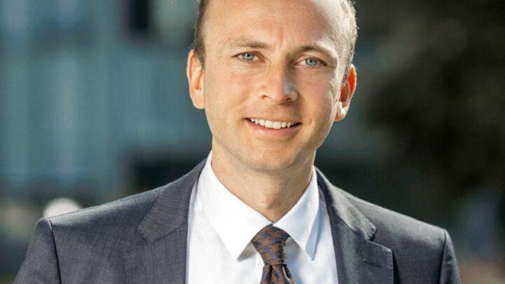 Dr. Bernd Schmid ist neues Vorstandsmitglied der Sparkasse Celle-Gifhorn-Wolfsburg – Erfahrene Spitzenkraft komplettiert die Führungsriege des Geldinstitutes