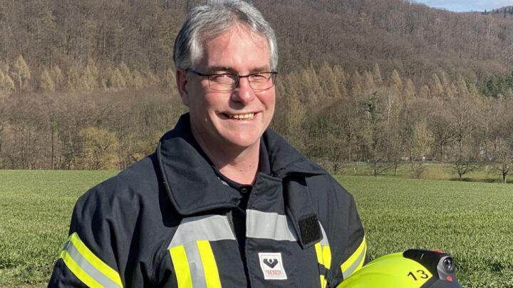 Niedersachse Karl-Heinz Banse zum Präsidenten des Deutschen Feuerwehrverbandes gewählt