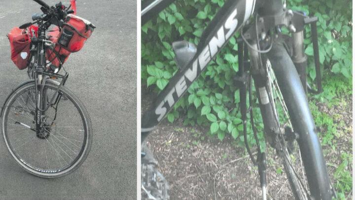 Polizei sucht Zeugen nach Einbruch – Wer kennt dieses Fahrrad?