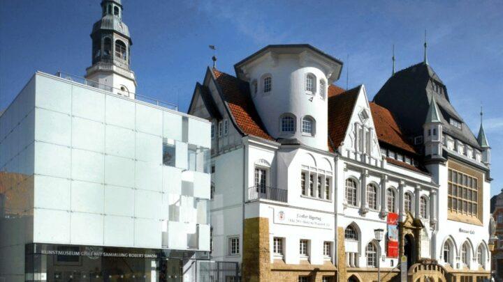 Endlich wieder ins Museum: Bomann-Museum und Kunstmuseum ab 9. März wieder geöffnet