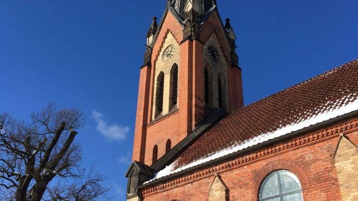 Frühgottesdienst in der Neuenhäuser Kirche