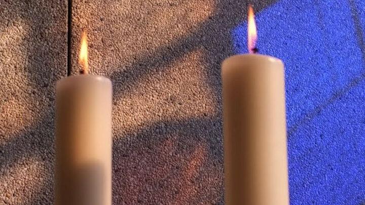 """Gottesdienst in der Kreuzkirche """"This little light of mine"""""""