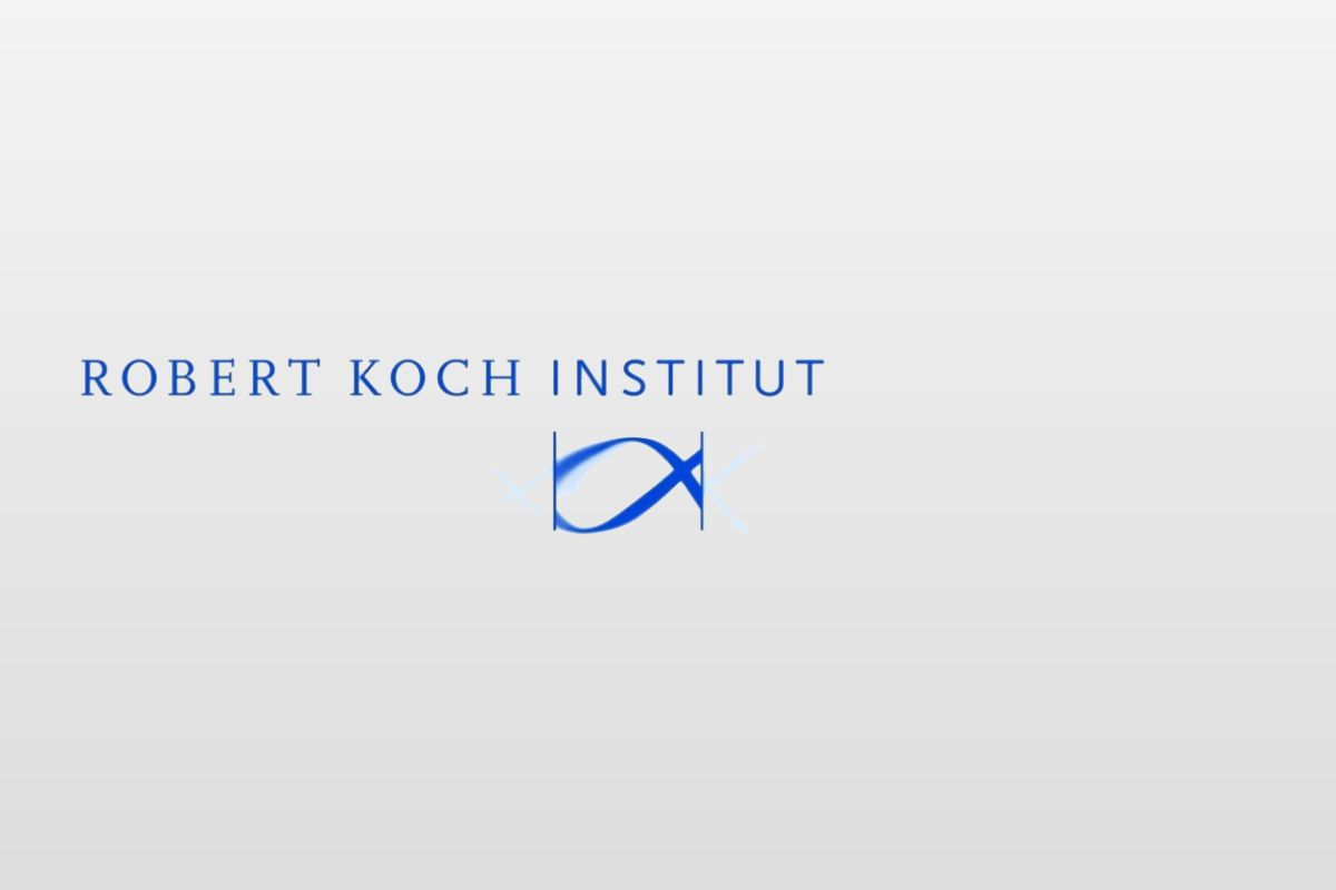 Robert Koch Institut Risikogruppe