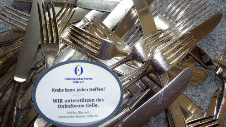 Wertmetalle bringen mehr als 11.000 € fürs Onkoforum
