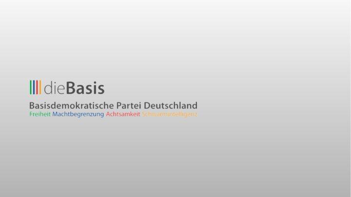 """Eine neue Partei gegründet: """"diebasis-Celle/Uelzen"""""""