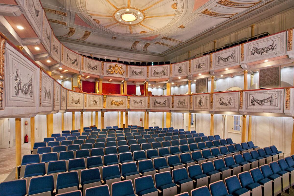 Schlosstheater Celle sucht neuen Geschäftsführer Stephan Bruhn ...